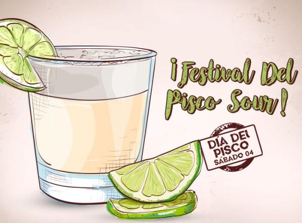 PLAZA NORTE Y MALL DEL SUR CELEBRAN CON ORGULLO EL FESTIVAL DEL PISCO SOUR - Plaza Norte