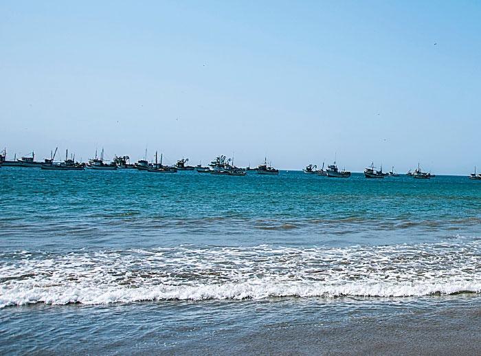 Playa para todos - Mall del Sur