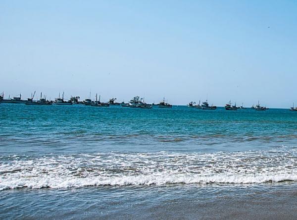Playa para todos - Plaza Norte