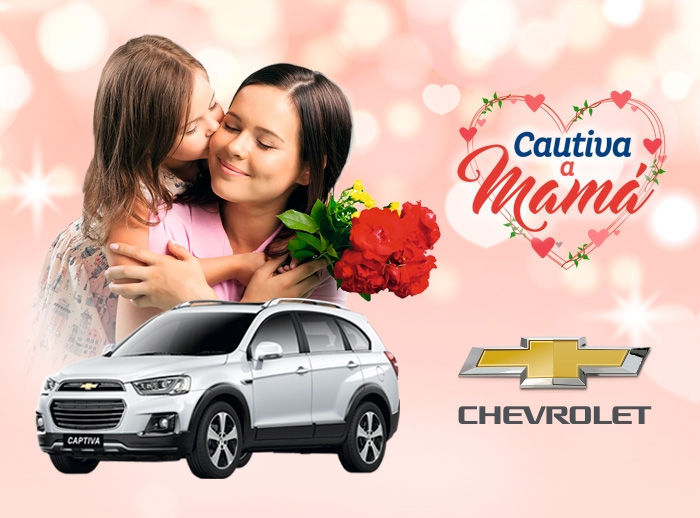 ¡Gana una camioneta para Mamá con Mall del Sur! - Mall del Sur