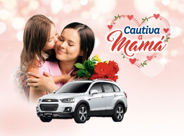 ¡Mall del Sur celebra el día de la madre a lo grande! - Plaza Norte