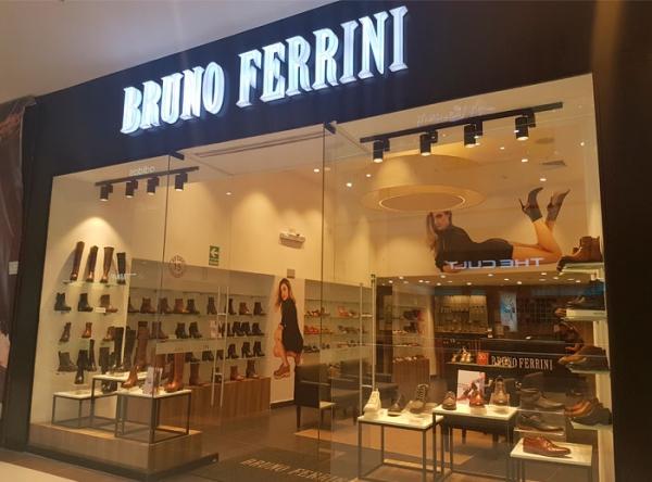 Bruno Ferrini - Plaza Norte
