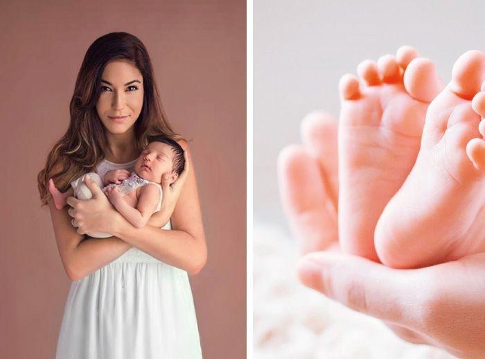 Tu primer bebé  - Mall del Sur