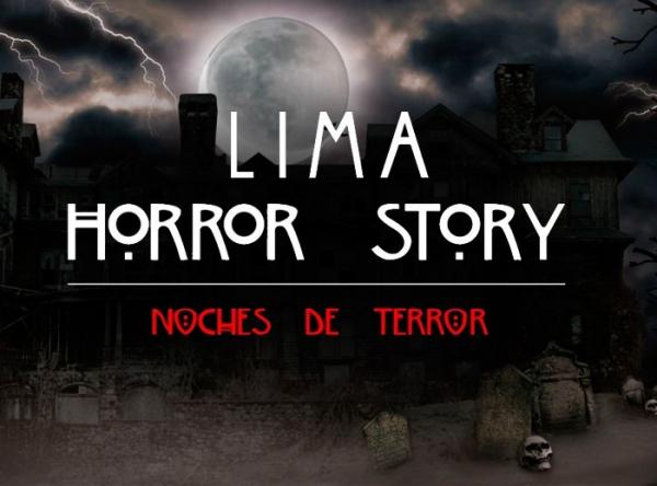 ¡Los zombies llegaron a Mall del Sur con Lima Horror Story! - Plaza Norte