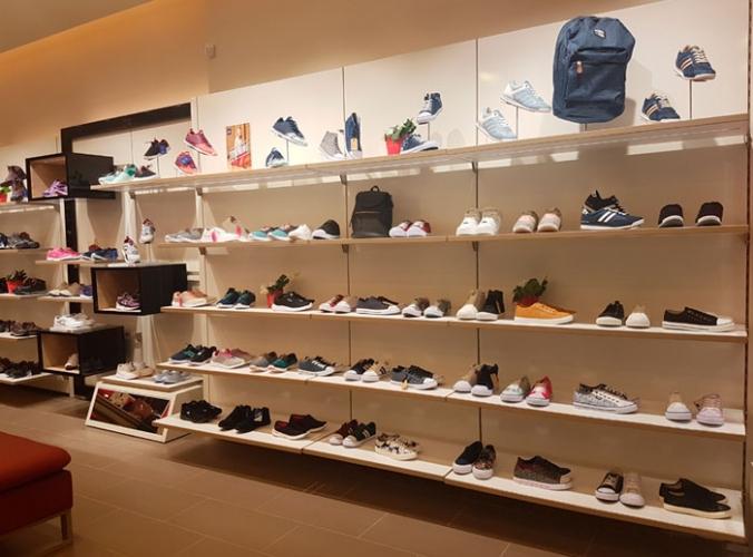 Bata  - Mall del Sur