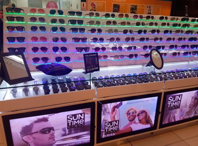 SUNTIME - Mall del Sur