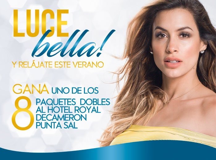 ¡LUCE BELLA Y RELÁJATE ESTE VERANO CON MALL DEL SUR! - Mall del Sur
