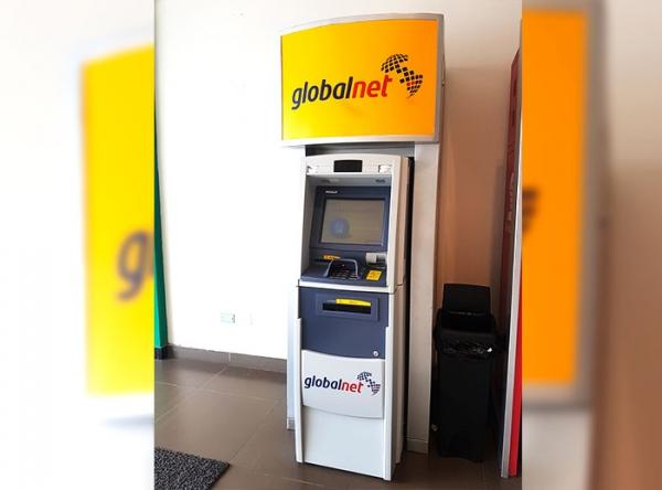 Globalnet - Plaza Norte