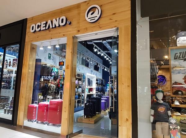 Oceano - Plaza Norte