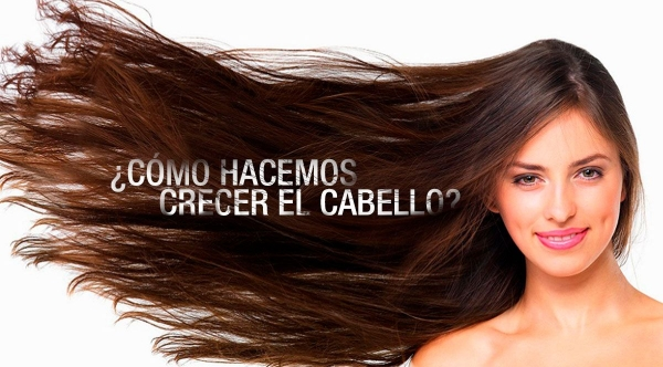 ¡Cabello largo y sedoso! - Plaza Norte