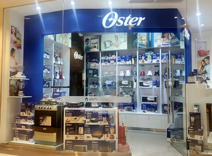 Vivo Hogar - Oster - Mall del Sur