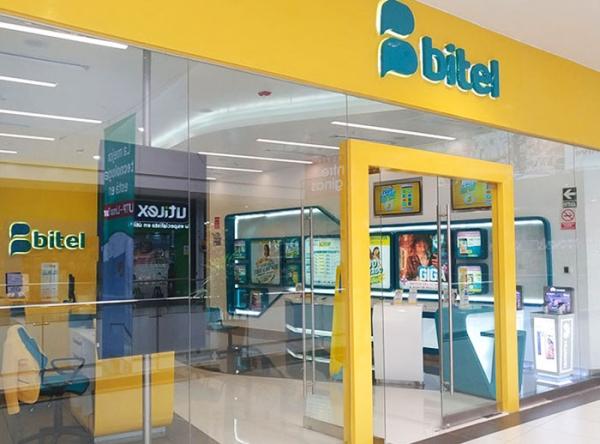 BITEL - Plaza Norte
