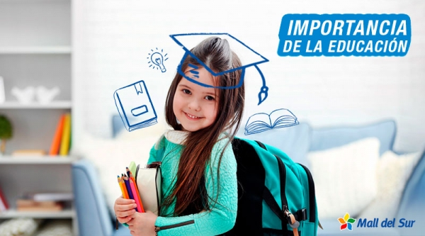 EDUCACIÓN INFANTIL - Mall del Sur
