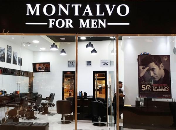 MONTALVO FOR MEN  - Plaza Norte