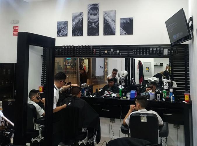 MONTALVO FOR MEN  - Mall del Sur