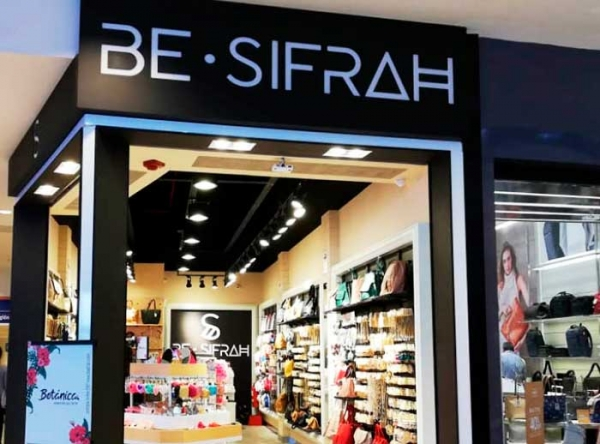 BE SIFRAH - Plaza Norte