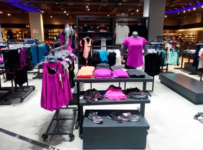 MARATHON - Mall del Sur