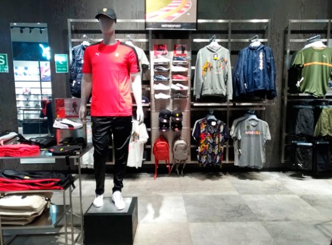 PUMA - Mall del Sur