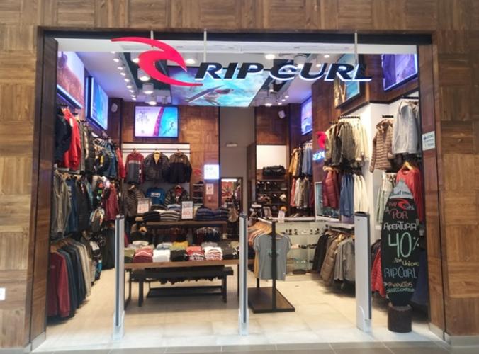 Rip Curl  - Mall del Sur
