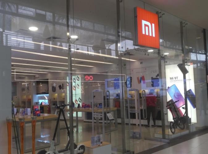 XIAOMI - Mall del Sur
