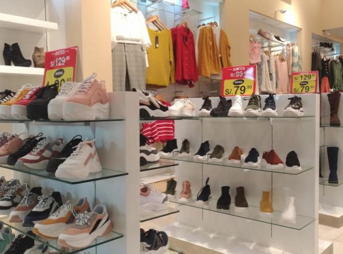 MABRUK  - Mall del Sur