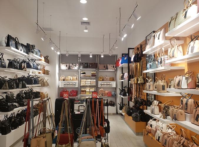 TIZZA - Mall del Sur