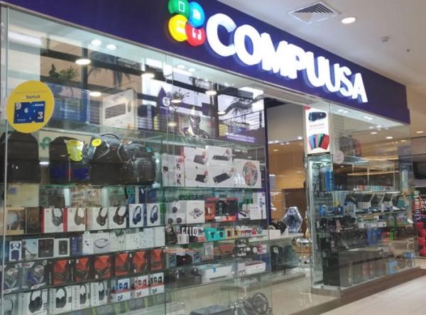 COMPUUSA - Plaza Norte