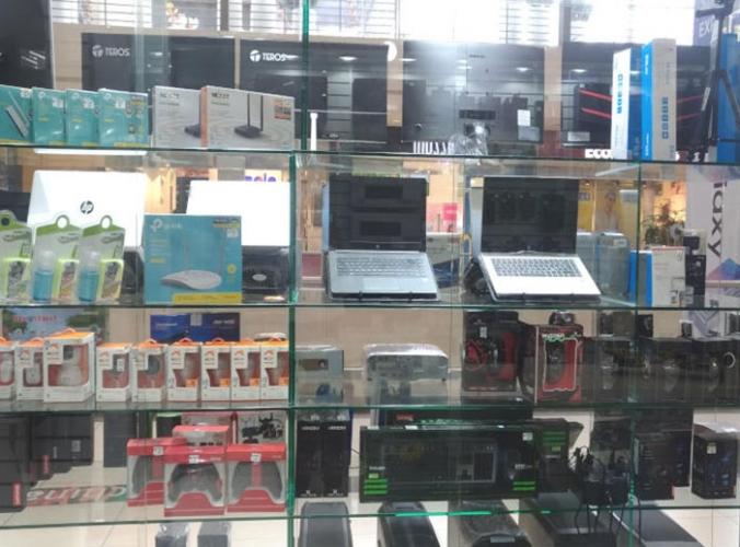 COMPUUSA - Mall del Sur