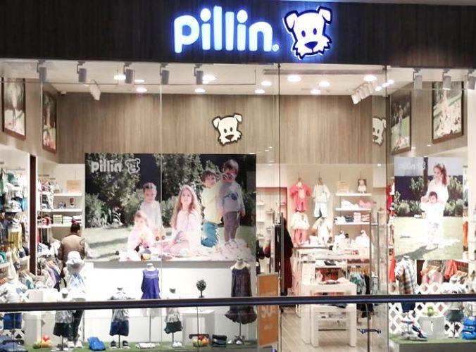 PILLÍN - Mall del Sur