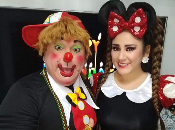 Show Infantil de Halloween con Candy y Colorín - Mall del Sur
